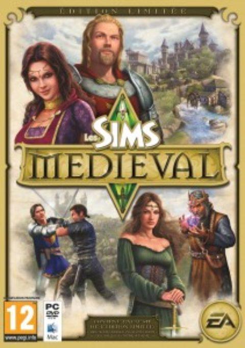 Les Sims 3 Médieval