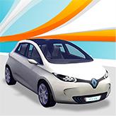 Set Renault