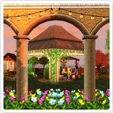 Jardin Bohème