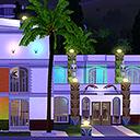 arcade regency