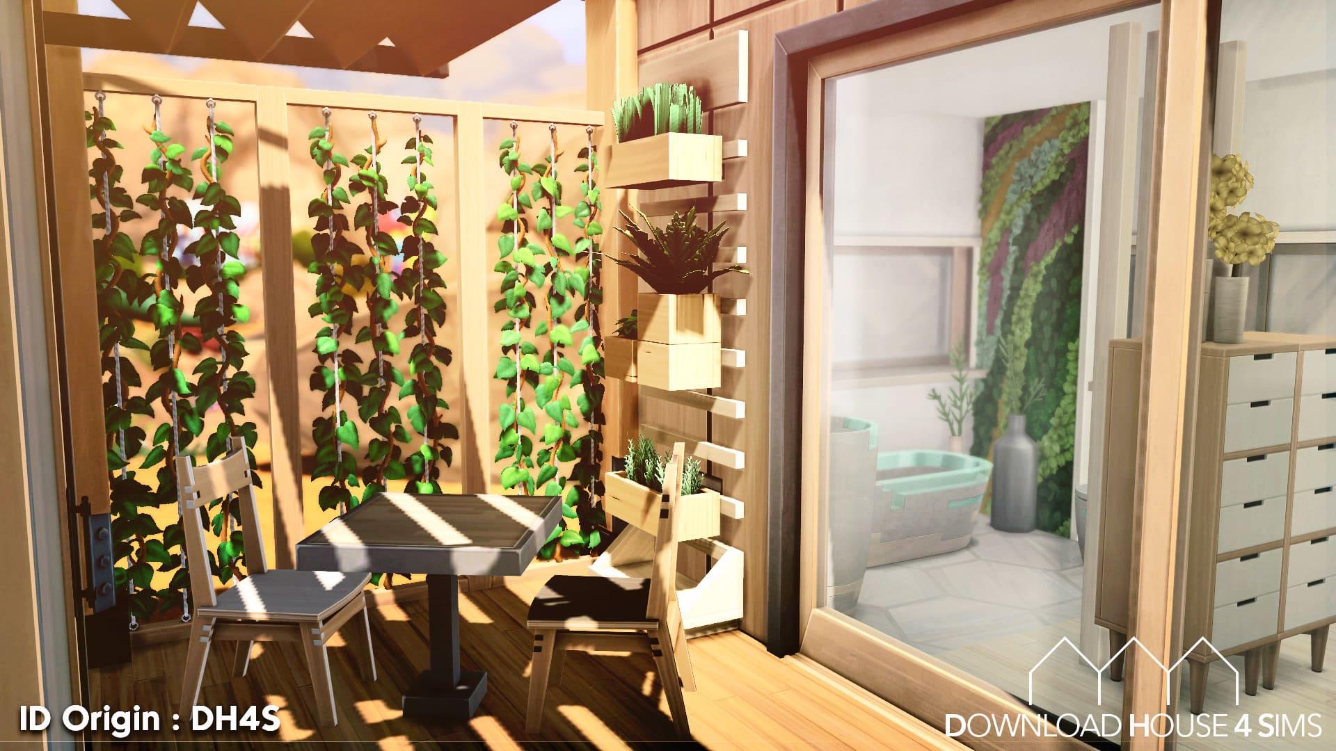 Desert-Eco-House-Sims-4-Ecologie-4