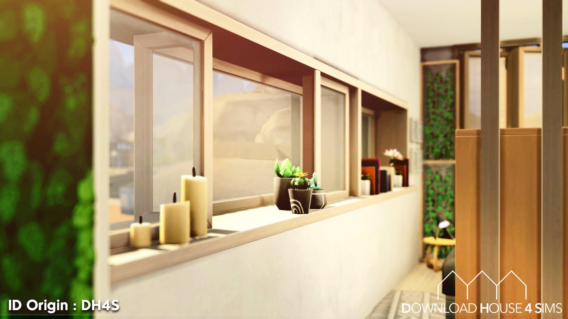 Desert-Eco-House-Sims-4-Ecologie-9