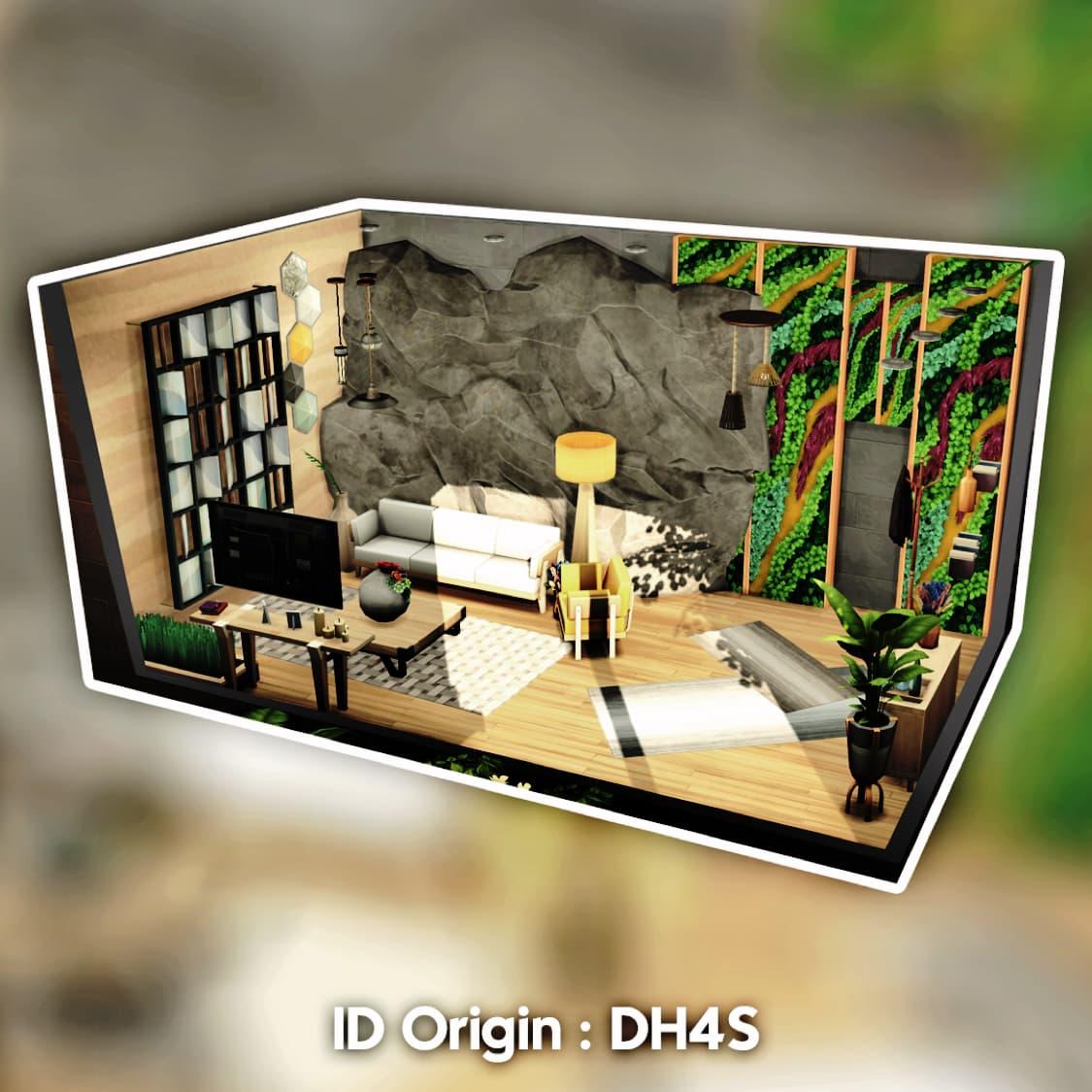 Eco-living-room