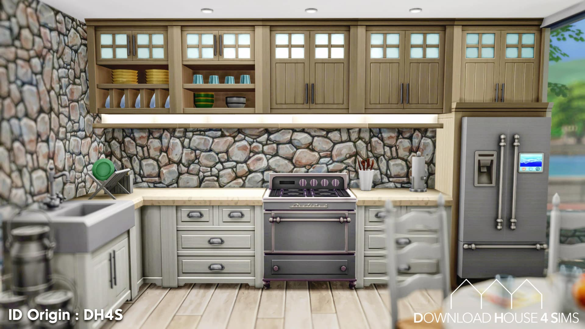 Family-Cottage-Sims-4-DH4S-download-house-4-sims-14
