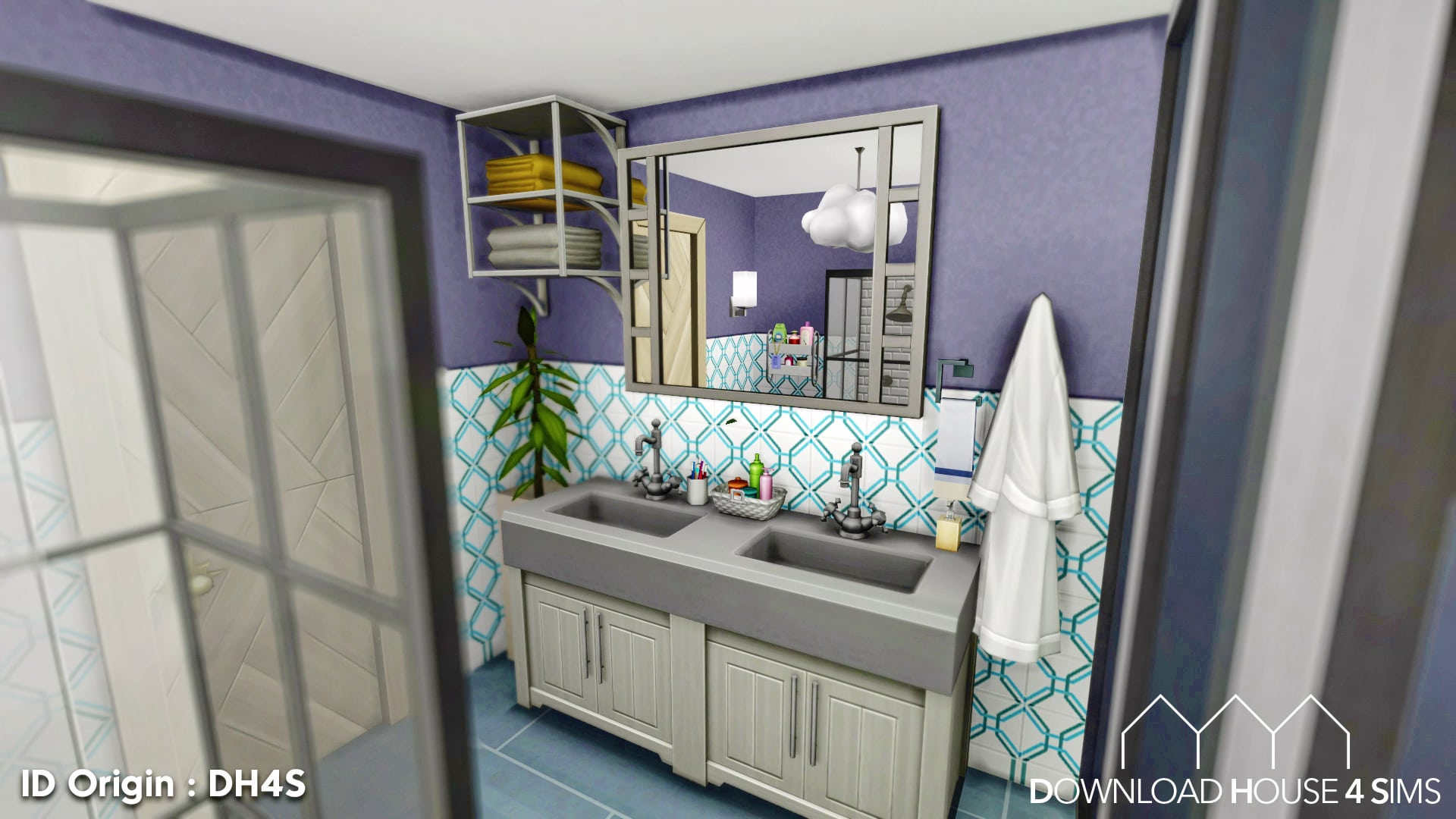 Family-Cottage-Sims-4-DH4S-download-house-4-sims-16