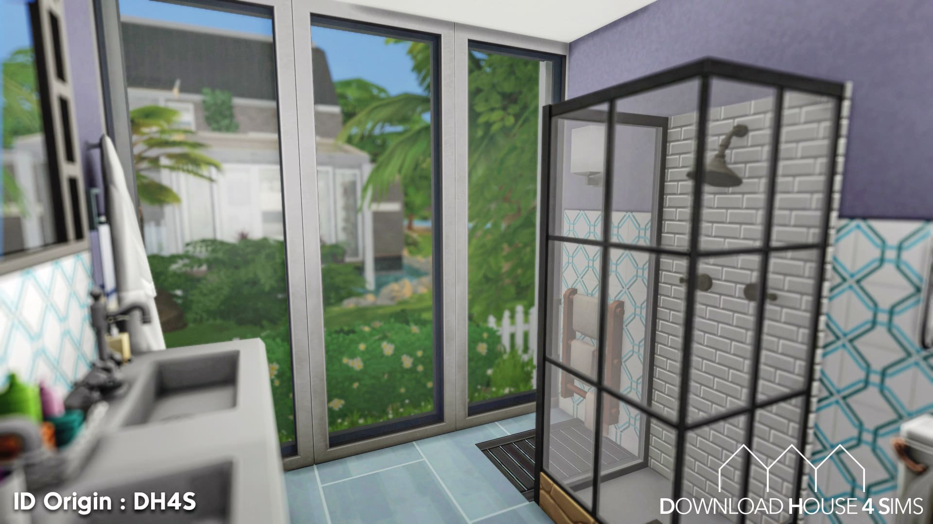 Family-Cottage-Sims-4-DH4S-download-house-4-sims-17