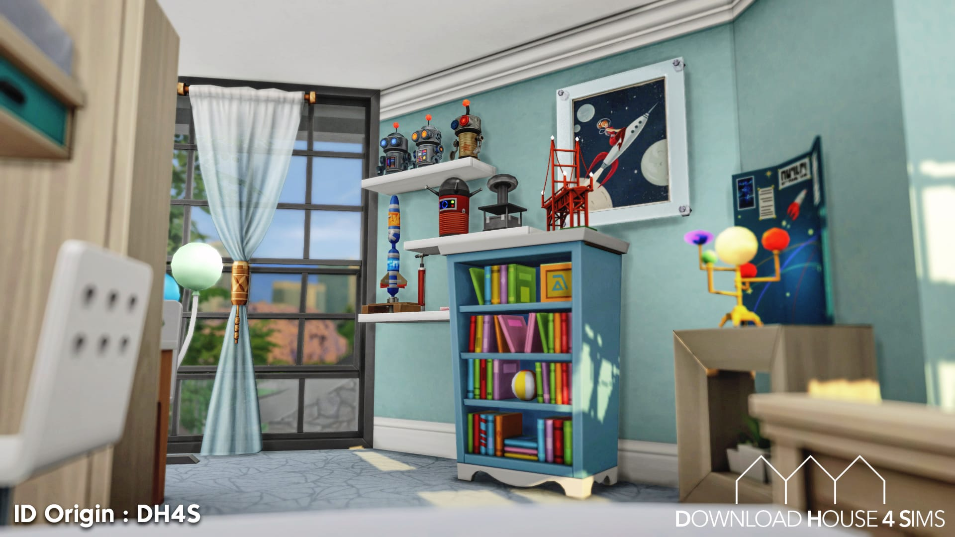 Family-Cottage-Sims-4-DH4S-download-house-4-sims-25