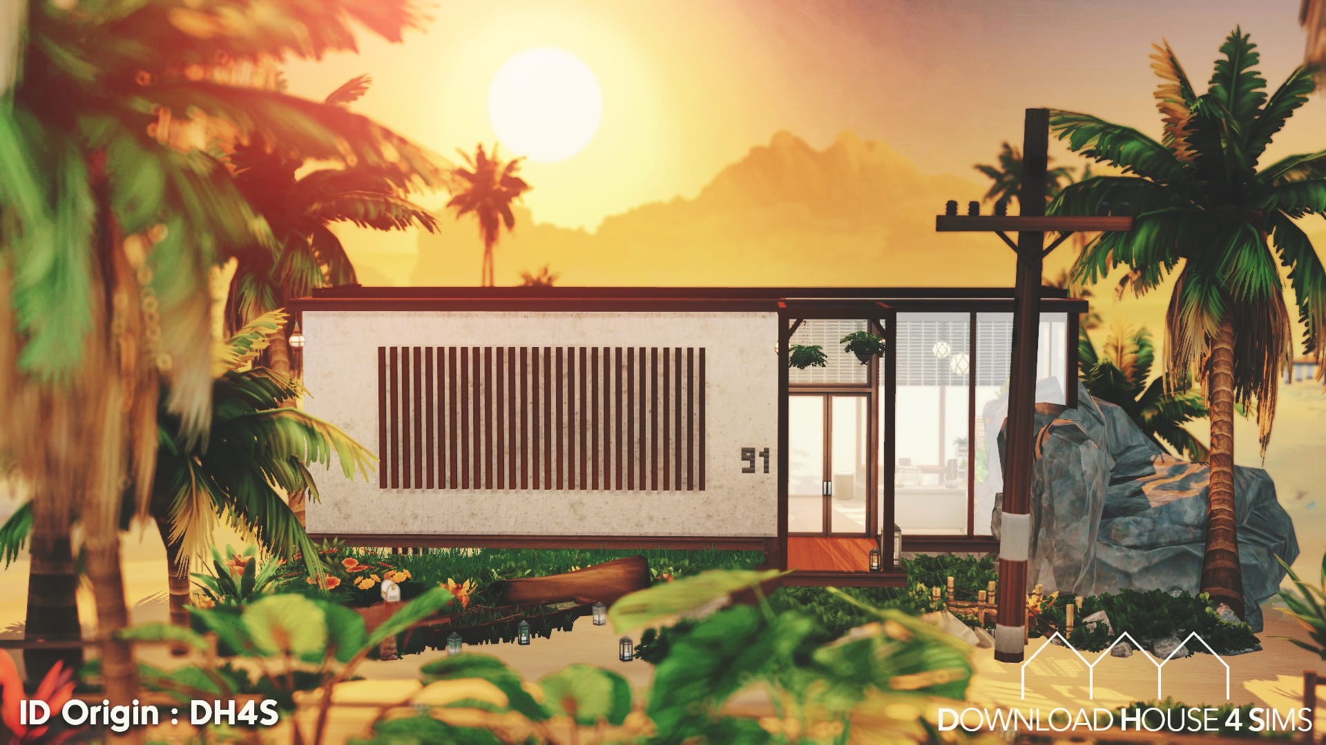 Ultra-modern-beach-house-sims-build-free-download-house-for-sims-1